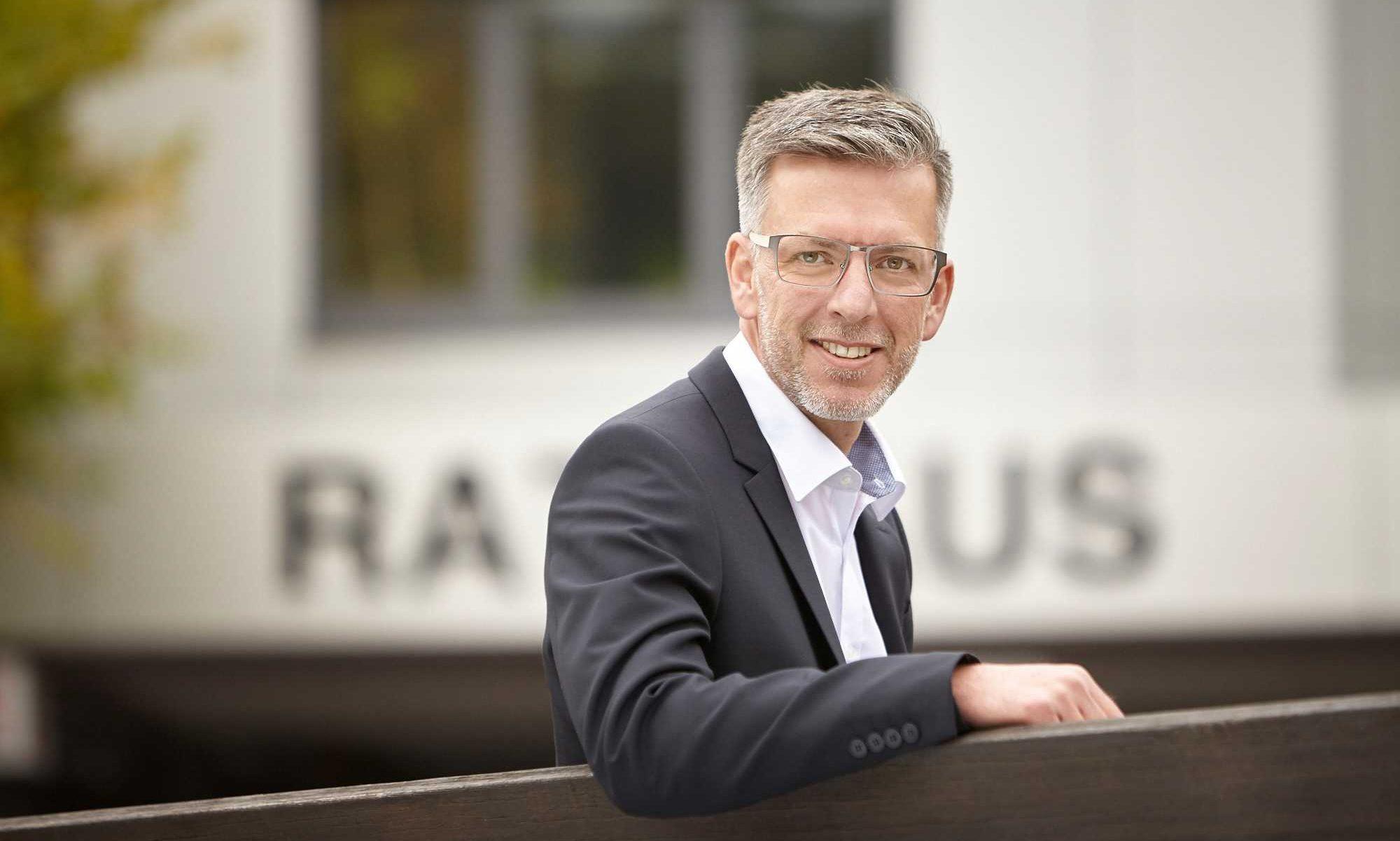 Am 26.Mai Bernd Huf wählen!